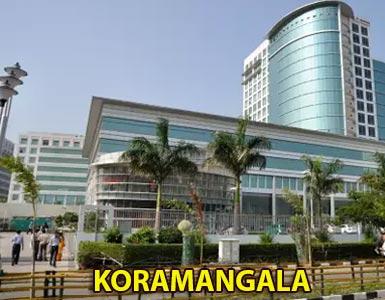 Koramangala Call girls
