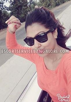 High Profile Girl-in Bangalore