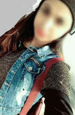 Teenage Girl-Independent